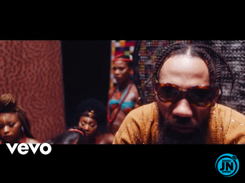VIDEO: Phyno - Vibe ft. Flavour